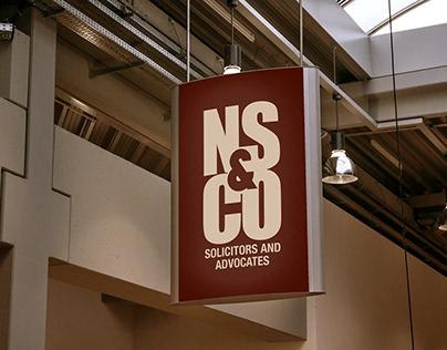 NS & Co - Brand Design
