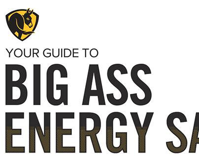 Big Ass Fans Brochure