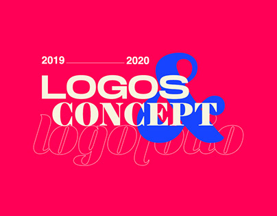 The Logofolio - 2020 - Version 1