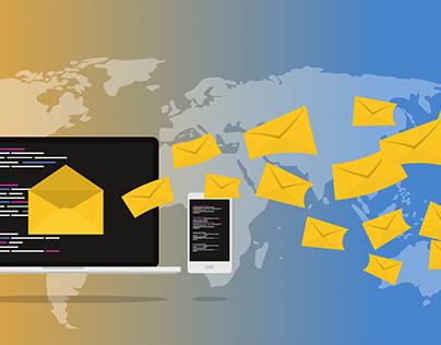 Thiết kế email marketing với nội dung ấn tượng