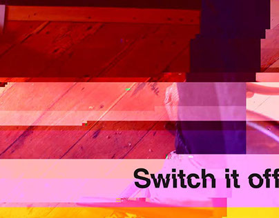 Switch It Off