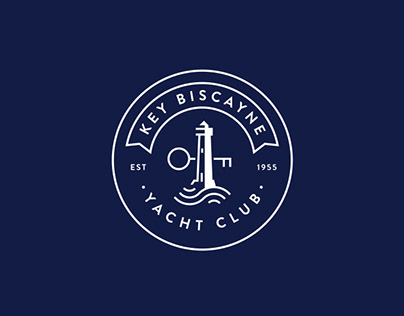 Key Biscayne Yacht Club -Branding Proposal