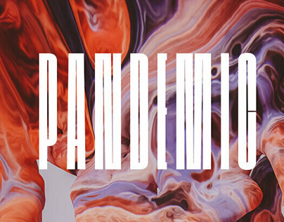 Pandemic by YouWorkForThem