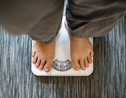 Lap-Band® Program - Controlled Long-Term Weight Loss