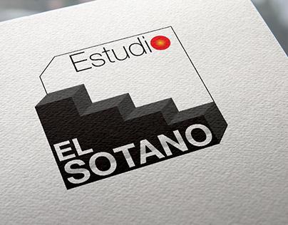 Logo Estudio el Sotano