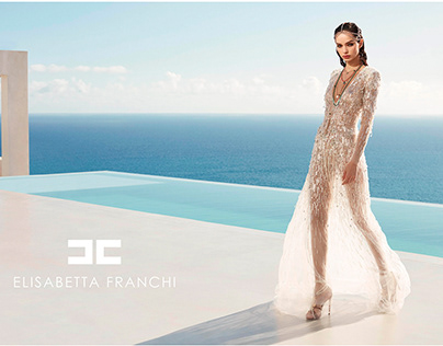 Elisabetta Franchi SS2020