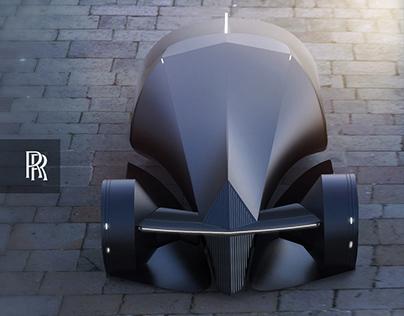 Rolls Royce Phantom Jonckheere experimental