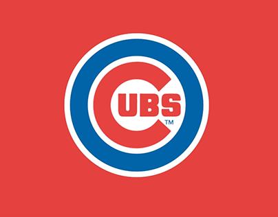 Cubs Logo Reveal