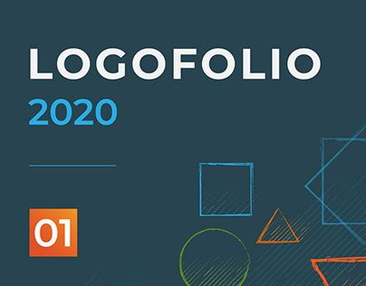 Logofolio 2020 | Part 01