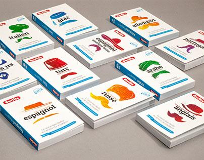 Collection guide de conversation