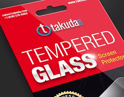 Packaging Takuda
