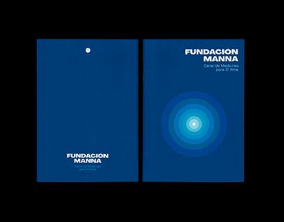 Fundación Manna | Editorial