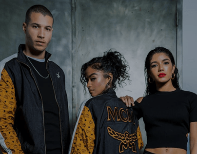 PUMA | Brand Desgin Concept | 2020