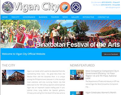 Vigan City - Official Website