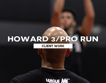 Howard 3/Pro Run Photos