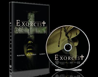 Producción de contenido audiovisual The Exorcist