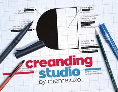 Creanding Studio Logo