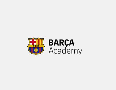 FC Campus Barcelona - Buenos Aires
