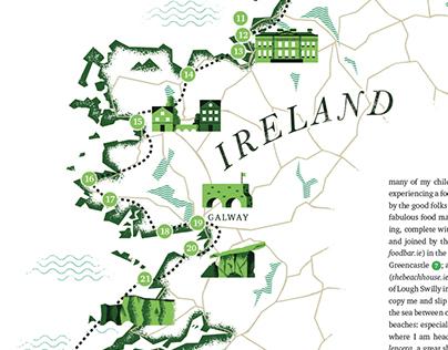 The Irish way - Omega Lifetime Magazine