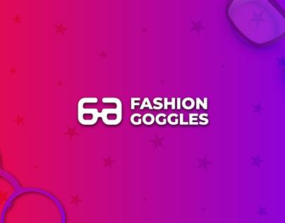 Fashion Goggles for trend