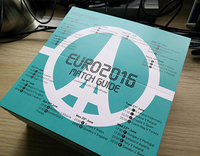 Euro & World Cup Match Guides