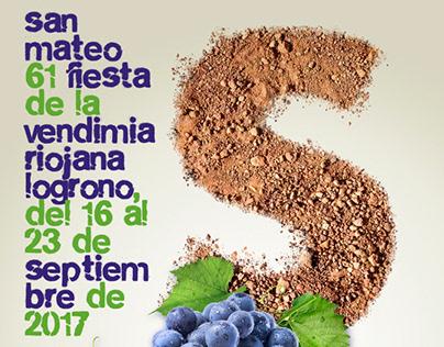 Carteles FIESTAS. PREMIOS 2016 y 2017