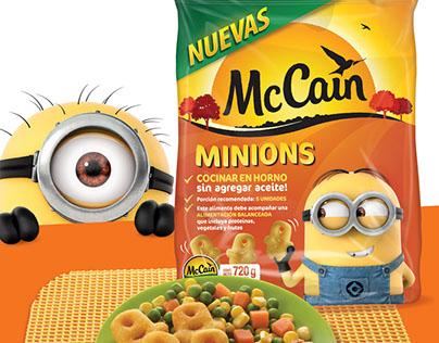 Mc Cain Minios