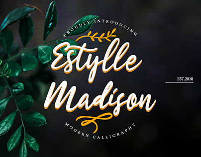 Estylle Madison