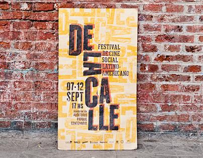 DE LA CALLE | Festival de Cine Social Latinoamericano