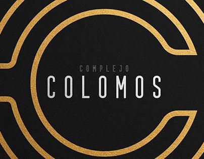 COMPLEJO COLOMOS