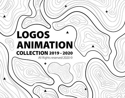 Logos Animation Collection 01