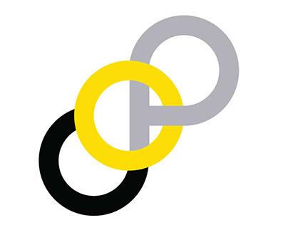 C+P | Content + Purpose Brand Identity