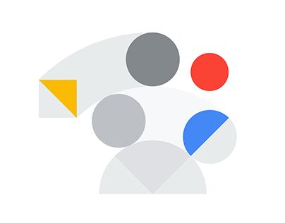 Google Home Animations