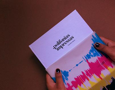 editorial / polifonias impressas
