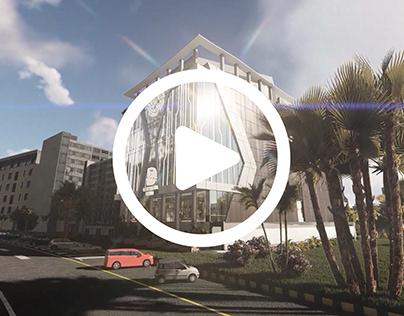Real Estate Project Showreels - Prop Tech   mimAR