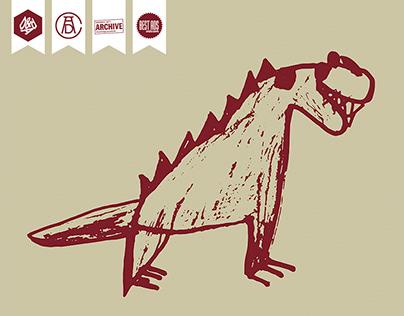 50th anniversary Geneva Museum - Dinosaurs