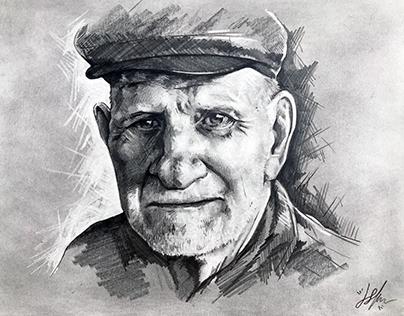 Portrait Work