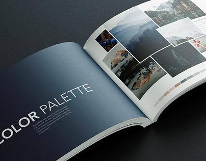 Wilfa Design Guide - Visual identity