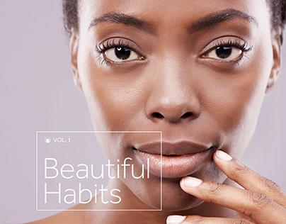 POND'S #BeautifulHabits VOL. 1