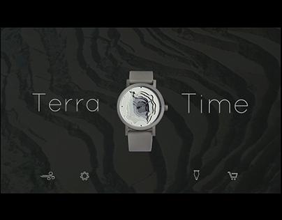 Terra-Time