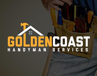 Logo for a Handyman Services Company