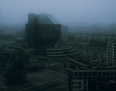 Cyber Minsk