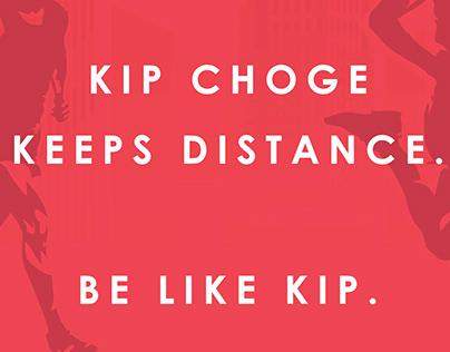 Kip Distance