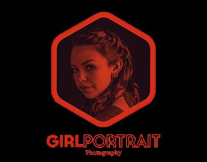 Girl Portrait · Photography