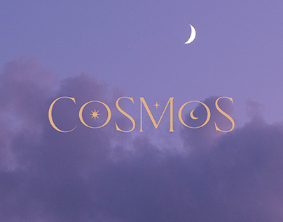Cosmos - Branding