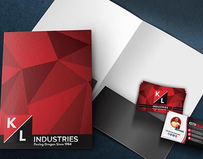 Business Kit - K&L Industries