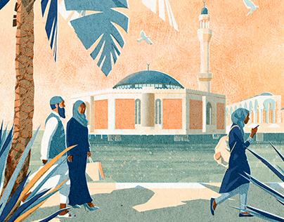 CultureTrip / Jeddah