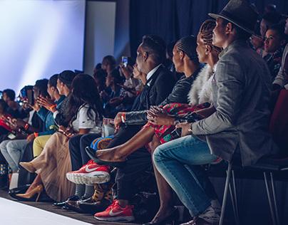 Durban Fashion Fair 2017