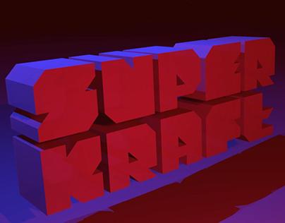 Logo Superkraft (2012)