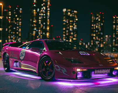 Tokyo Yakuza Diablo